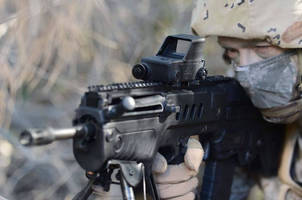 Meprolight Introduces NEW NOA NYX 3X Thermal Sight; Also, Enhanced Versions of the NOA XT4 Clip-On, MEPRO 4X Weapon Sight, and MEPRO M5 Red-Dot Sight