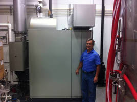Miura LX-50 Powers Excel Brewing Company's Newest Achievement