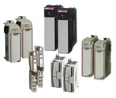 Specialty I/O Modules for Allen-Bradley PLCs & PACs