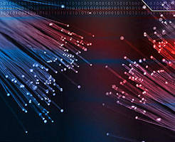 Fiber Optic Communications may soon get much easier.