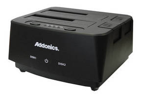 HDD Duplicator enables data transfer, cloning, and backup.