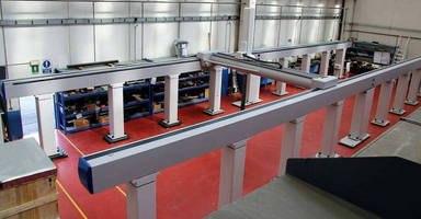 Coord3 Delivers Largest Gantry CMM Ever Produced