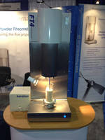 Freeman Technology Shows how FT4 Powder Rheometer® Supports Pharmaceutical Process Improvements at IFPAC Annual Meeting Booth 505