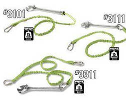 Stainless Steel Tool Carabiners feature captive eye.