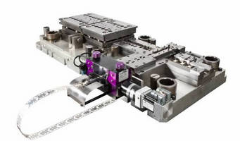 KS Tooling Manufactures Its 50,000,000 SFP Cage Assembly