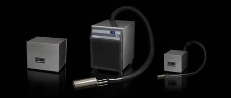 Rapid, Low Cost Liquid Cooling