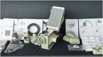 RSG Delivers High Performance Air Conditioners for the Agusta A109e Helicopter