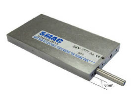 Servo Linear Actuator suits pick and place applications.