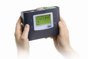 Portable Grant Data Logger Used In Demanding Clinical Studies