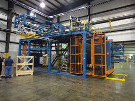 Eagle Manufacturing Expands Large Part Blow Molding Capacity