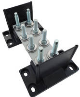 Power Terminal Block features SCCR up to 100K.