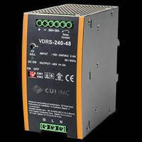 AC-DC Power Supplies include 150 and 240 W versions.