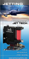 Get a Sneak Preview of Techcon Systems' New TS9200D Series Jet Tech at MD&M West Booth #413