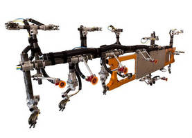 Bilsing Automation Tooling Saves Millions in Robot Investment