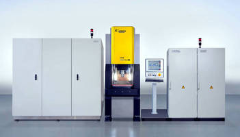 Kennametal Extrude Hone and PEMtec Announce Strategic Alliance for Electro Chemical Machining