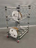 New Carts Help Eliminate Safety Concerns