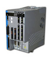 Ethernet-Based Servo Drives help simplify machine design.
