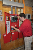 Silent Knight Systems Provide Alfred University Long-Term Fire Protection