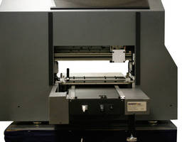 Cylindrical Printing Attachment enhances inkjet printer.