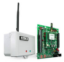 Wireless Expansion Boards connect access control devices.