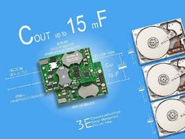Advanced Bus Converter targets RAID and NAS applications.