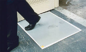 Crown Mats Walk-N-Clean(TM)