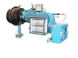 Webster High Efficiency JBS Burners