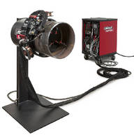 Orbital Welding System operates in confined spaces.