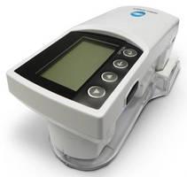Spectrodensitometer serves digital imaging and printing markets.