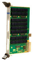 PXI Switch and Control Board offers custom interfaces.