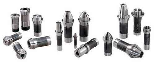 Hardinge Supplies a Precision Grip for Medical Component Manufacturing
