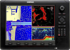 Jeppesen and Navico Announce Compatible Mapping Products