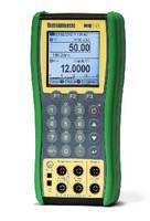 Multifunction Calibrator features intrinsically safe design.