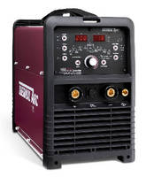 Improved Thermal Arc 186 AC/DC TIG Welder Now with MSRP of $1,899, Features Operator-friendly Interface, 15 Amps More TIG Welding Power