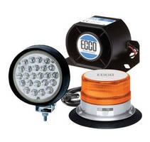 Expanding Ecco® Lighting at Del City