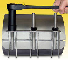 Ratchet Socket Wrench Kit offers workers reach, flexibility.