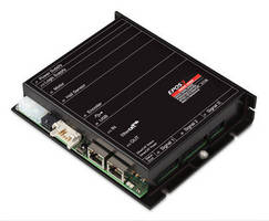 New Servo Motor Controllers and Drives Products - Page 8