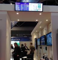 Advantech and NDS in Strategic Alliance, a Succesful Showcase at ISE 2013