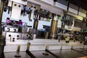 KS Tooling, Inc. Provides High Speed Stamping for the Medical Device Industry
