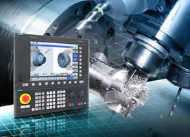 """Siemens and Biglia Offer Full Flexibility in New """"Quattro"""" Series of Turning Centers"""