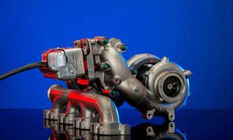 BorgWarner Turbochargers Power New Series of Diesel Engines for Commercial Vehicles