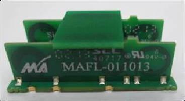 Broadband Diplexer targets CATV applications.