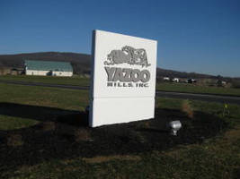 Wilke Enginuity Uses Laser Cutting for Promotional Signage