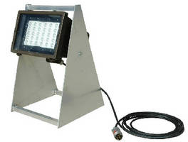 LED Pedestal Light operates in Class 1 Division 2 locations.