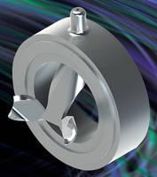 Static Mixer meets demands of turbulent flow applications.