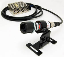 Industrial Laser System features ruggedized design.