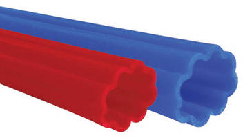 Flexible Silicone Tubing serves high-temperature applications.