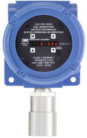 CO2 Industrial Gas Detectors utilize IR sensor technology.