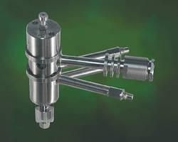 MiniPDD Helium Ionization Detector