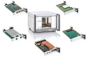 Kontron's Systems Expertise Expanded with the Launch of a Family of Pre-integrated CompactPCI® Serial Building Blocks